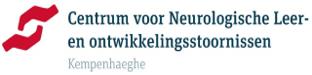 Logo:  Centrum voor Neurologische Leer- en Ontwikkelingsstoornissen Kempenhaeghe
